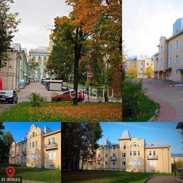 Объявление №42023639: Продаю 6 комн. квартиру. Пушкин, ул. Средняя, 8к2,