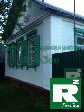 Продается дом кирпичный 50 кв. м. в с Синьковка Брянского района - Фото 1