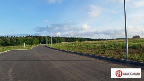 Земельный участок 15 с, ИЖС, н. Москва, 30 км от МКАД Варшавское шоссе - Фото 2