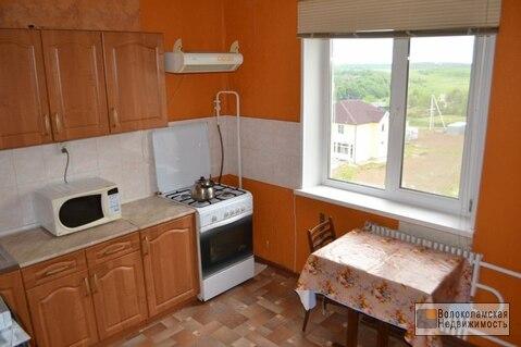 3-комнатная квартира в 5км от центра Волоколамска - Фото 3