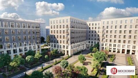 Четырехкомнатная квартира. Центр Москвы. Павелецкая - Фото 3