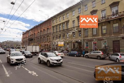 Продажа офиса, м. Владимирская, Владимирский пр. 13 - Фото 3