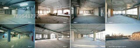 Здание административного назначения с 2-х уровневой с подземной парков - Фото 4