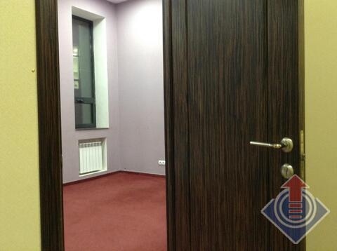 Офис 28 кв.м в аренду в БЦ Нижегородский недалеко от ст.м. Таганская - Фото 5