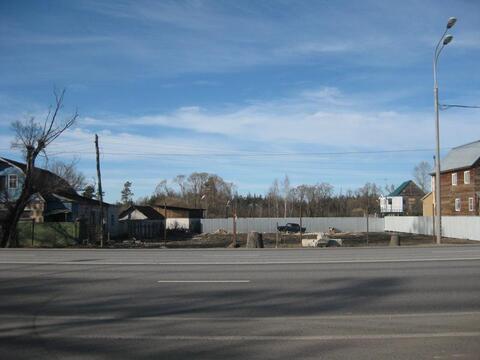 Продам промышленный участок под бизнес - Фото 3