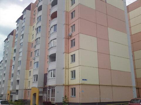 Улучшенная квартира в 7 микрорайоне, ул. Мысникова - Фото 1