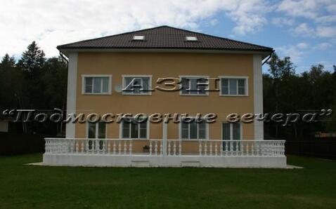Щелковское ш. 13 км от МКАД, Большие Жеребцы, Дуплекс 250 кв. м - Фото 2