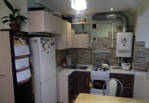 Продам 2-х комнатную на пр.Строителей - Фото 5