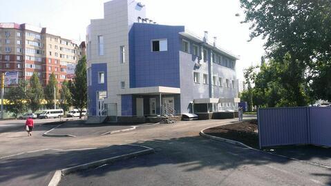 Торгово-офисное помещение от 20 кв.м. Красная линия, в Сипайлово - Фото 2