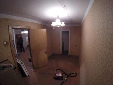 Продается 2 к. квартира в пос. Биокомбината - Фото 3