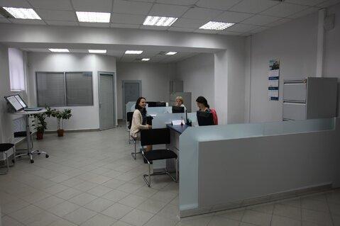 Сдается офис в центре города - Фото 1