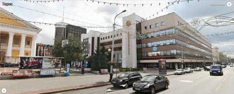Продажа отдельностоящего здания с территорией - Фото 2
