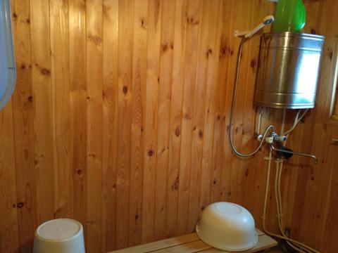 Продам жилой Дом с участком и гостевым домом-баней в Гатчинском р-оне - Фото 4