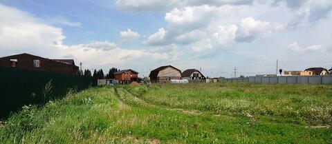 Земельный участок в пос. Заволжье - Фото 2