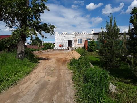 Продается новое здание 110 кв. м. под магазин - Фото 2