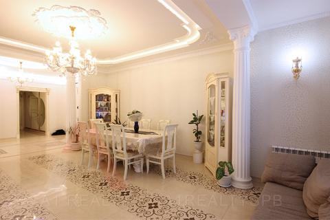 Пп элитная квартира 148 кв.м. дорогой ремонт мебель техника - Фото 4