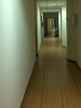 Офис в аренду, 84кв.м. ул. Белинского, есть парковка. Нов. дом, центр. - Фото 2