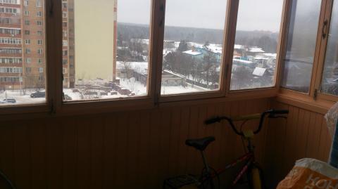 Двух комнатная квартира в Голицыно на Советской - Фото 4