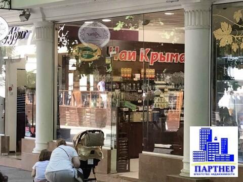 Свое помещение 28 м2 в Ялте на Пушкинской - Фото 5