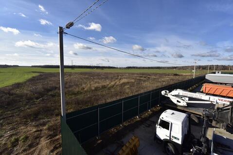 Продажа промышленного участка в Наро-Фоминске - Фото 1