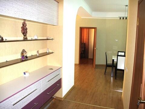 3-комнатная в Гурзуфе с ремонтом рядом с пляжем - Фото 5