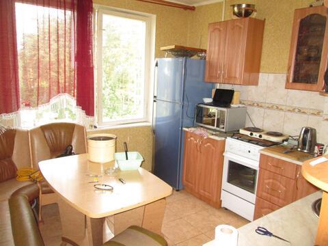 Квартира с мебелью - Фото 5