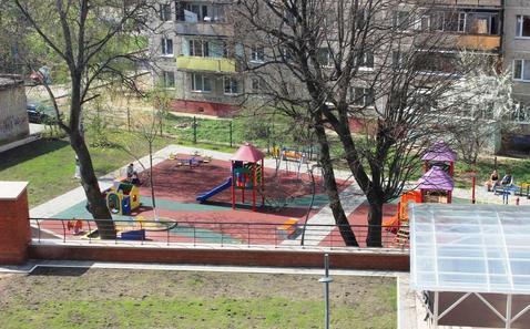 Продается однокомнатная квартира ул.Курзенкова - Фото 4