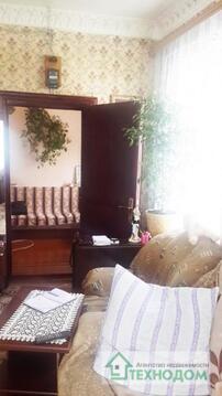 Продам комнату в 10-к квартире, Подольск город, Большая Серпуховская . - Фото 4
