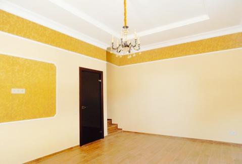Коттедж под ключ 350кв.м. Киевское ш. - Фото 4
