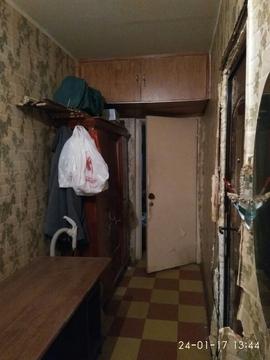 Продается комната 11,7м2 в 3-х ком, 59,9м2, Придорожная аллея 9, к.1 - Фото 4