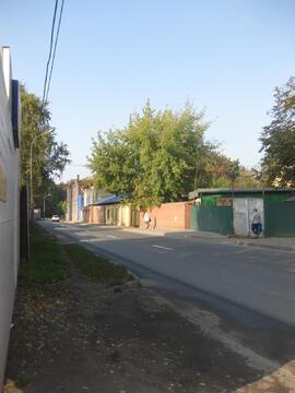 Сдается в аренду одноэтажное, кирпичное здание по ул. Старообрядческая - Фото 5
