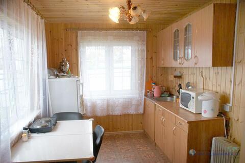 Дом с баней в жилой деревне Золево Волоколамского района. Рядом лес. - Фото 4