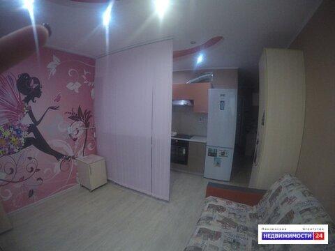 Вам нужна небольшая, ноочень уютная квартира – студия? - Фото 4