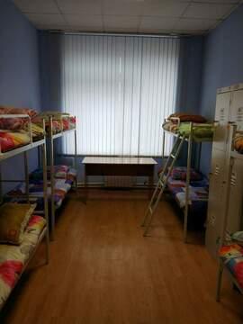 Сдам койко-место в хостеле, м.Волгоградский пр-кт - Фото 1