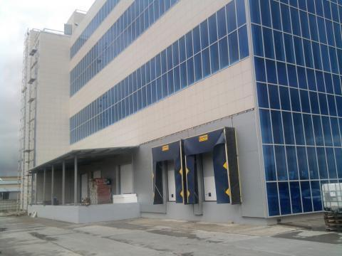 Аренда производственно-складских площадей в. г. Щелково - Фото 1