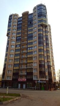 Продается 1-комнатная квартира в доме комфорт-класса - ЖК «Фортис» - Фото 1