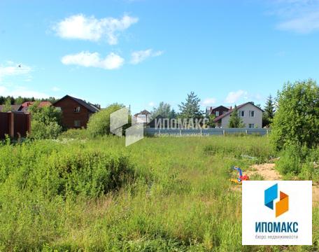 Продается участок в д.Рассудово , Киевское шоссе, ИЖС - Фото 4