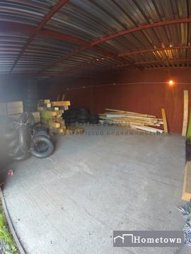 Сдается большой гараж в Реутове! - Фото 1