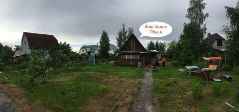Трансмаш Дом Горелово - Фото 2