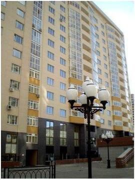 Четырехкомнатная квартира Шейнкмана 75 - Фото 2