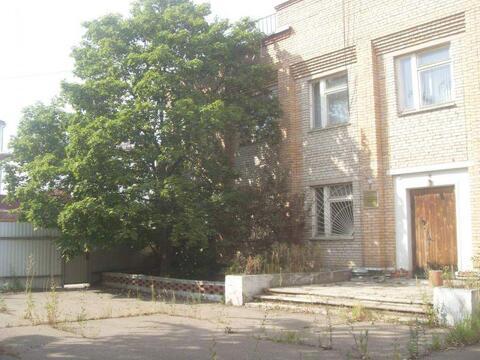 Продажа склада, Щербинка, Бутовский тупик, Домодедово г. о. - Фото 4