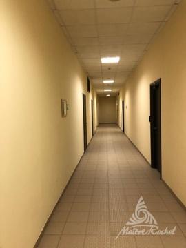 Аренда офис г. Москва, м. Семеновская, ул. Ибрагимова, 31, стр. 2 - Фото 3