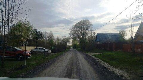 Земельные участки в жилой деревне Акулово - Фото 2
