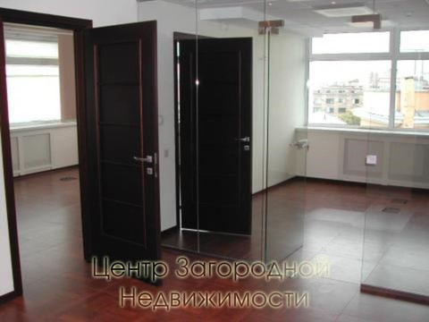 Аренда офиса в Москве, Белорусская, 60 кв.м, класс B. м. . - Фото 5