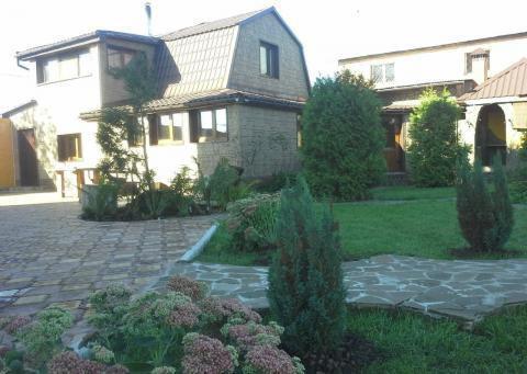 Аренда, Снять дом на сутки, город поселок Образцово - Фото 1