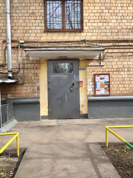 3-х комн квартира- Кравченко 10 - м. Проспект Вернадского - Фото 3
