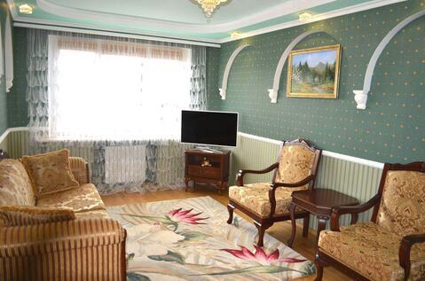 Трехкомнатная квартира в Мисхоре - Фото 1