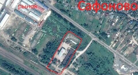 Продажа производств-складской базы 3085 м2 в Раменском, Шоссейная 13 - Фото 3