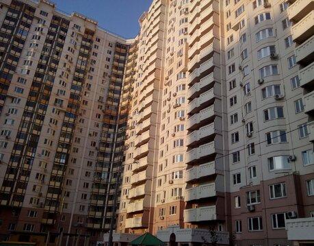Продается 3-комнатная квартира, подмосковный бул (павшинская пойма мкр), 9