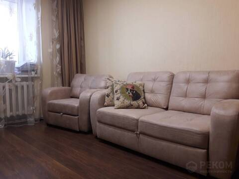 1 комнатная квартира в кирпичном доме, пр. Солнечный, д. 7 - Фото 5